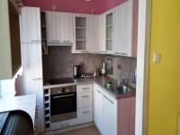 Nemovistost Pronájem bytu 2+1, ul. Pod Lipami, Nový Jičín - Kuchyň