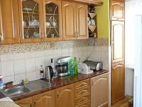Nemovistost Byt 3+1, vl. osobní,  ul. Dvořákova, Nový Jičín  - Kuchyň