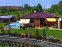 Nemovistost RD 4+1 bungalov, Starojická Lhota -