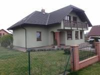 Nemovistost Rodinný dům, vl. osobní, Bernartice nad Odrou  - dům