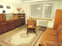 Nemovistost Byt 1+1 vl. osobní, ul. Dvořákova, Nový Jičín - obývací pokoj