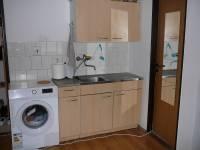 Nemovistost Pronájem atypického bytu 1+1, ul. Úzká, Nový Jičín - Kuchyň