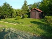 Nemovistost Zahrada, vl. osobní, Starý Jičín  - Zahrada