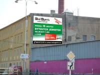 Nemovistost Pronájem reklamní plochy Nový Jičín -