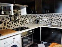 Nemovistost Byt 2+1, vl. osobní,  ul. Na Lani, Nový Jičín - Loučka - kuchyň